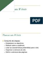 Planear Um Website 2