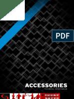 Errea Accessoires  2012
