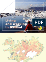 Living and Working in Iceland