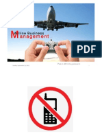 11 Airline Business Management