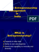 Edi Corporate Entrepreneurship Management