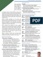 david platt professional summary june 2012