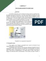 equipamentos radiologicos