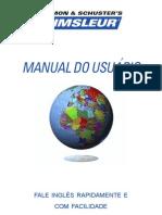 Manual Pimsleur inglês