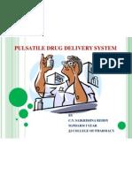pulsatiledrugdeliverysystemppt-120728033937-phpapp02