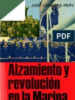 Editorial San Martín - Alzamiento y revolución en la Marina