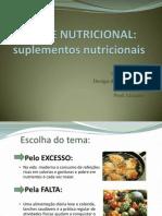 Saúde Nutricional