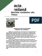 """Învăţăm să scriem şi să citim singuri """"rumâneşte"""" sau """"româneşte"""""""