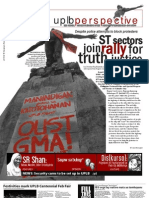 UPLB Perspective Volume 34 Issue 5
