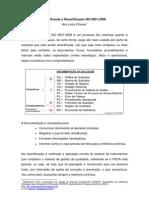Certificação e Recertificação ISO 9001