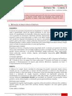 Integração - Clínica -  Estudo - Cardio I