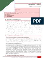 Integração - Clínica - Caso III - EAo