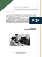 el niño salvaje de aveyron psicologia pdf