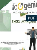 Apostila Excel Avancado