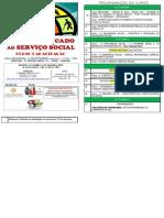 CARTAZ - DIVULGAÇÃO-PROGRAMAÇÃO - 2X