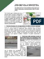 Relazione via Covetta Oggi PDF