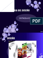 TEORIA DEL DISEÑO