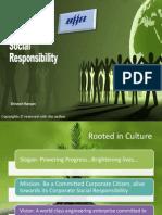 BHEL Corporate Social Responsibility Report 1