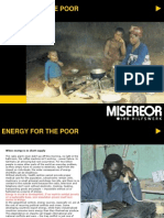 Energy for the Poor Misereor (1)