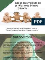 Presentacion Desarrollo de Los Bebes de 1-6 Meses