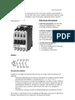 Elementos Electromecanicos