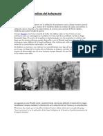 Experimentos Medicos Del Holocausto
