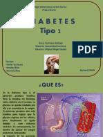 diabetes tipo2