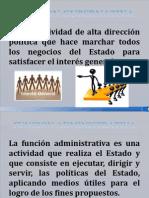 ADMINISTRACI+ôN P+ÜBLICA - CONTENIDO 3 - II