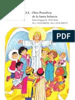Oraciones para los niños