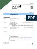 2012-03-07 United Nations Journal - French [Kot]