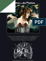 Digital Booklet - Lungs