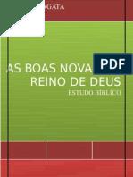 O REINO DE DEUS ESTÁ DENTRO DE VÓS