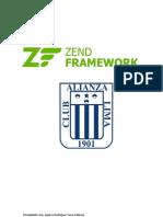 Modulos Con Zend Framework