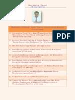 Brief Profile of Shashibhushan Agrawal