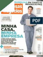 Pequenas Empresas & Grandes Negócios - Edição 278 (2012-03)