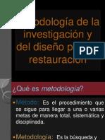 Metodologia de Reatauracion
