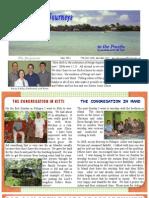 Marshall Islands July Report 2012