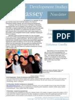 DS Newsletter No 12012l1