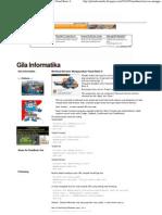 Membuat Browser Menggunakan Visual