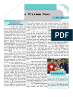 China Mission News May 2012