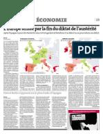 20120916 LeMonde Fin Austeridad