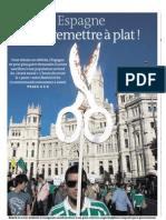 20120916 LeMonde Geopolitique analisis España