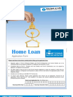 Home Loans Application