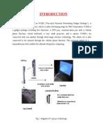 5 Pen PC Technology Presentation(1)