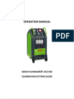 Operation Manual Acs 650
