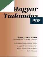 Magyar Tudomány 2004-11