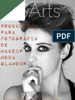 Fotografia para Maquillaje