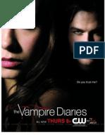 The Vampire Diaries QUOTES Part 2