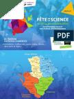 Programme de la Fête de la science 2012 en Poitou Charentes