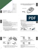 Manual SHLG800